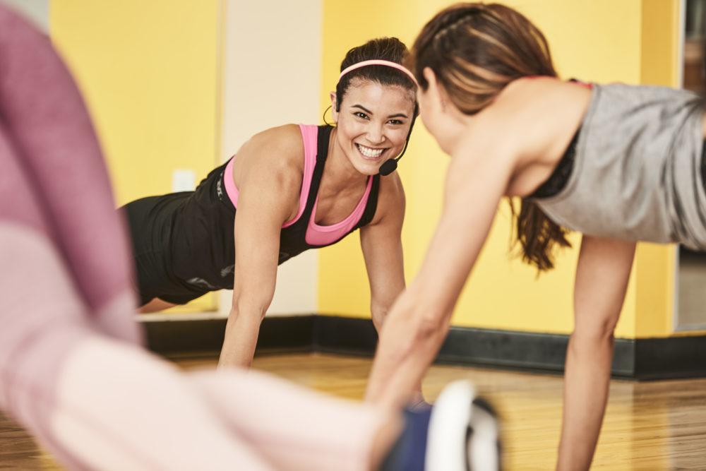 GGX Pilates