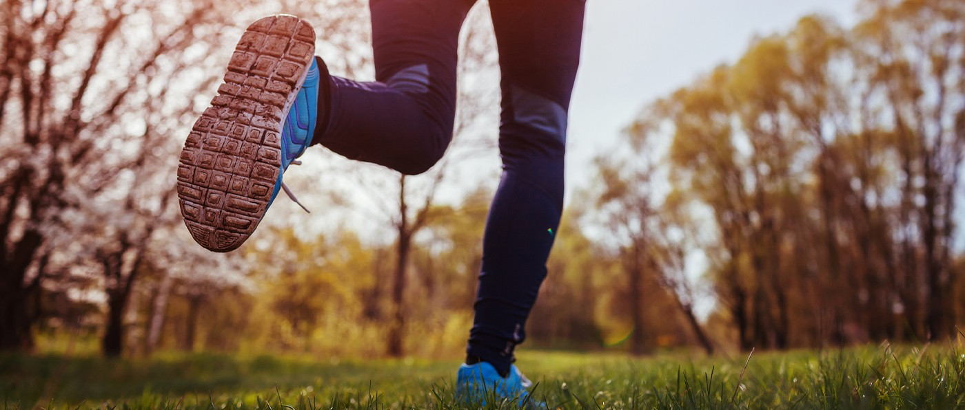 This 20-Minute Running Workout Will Maximize Your Burn
