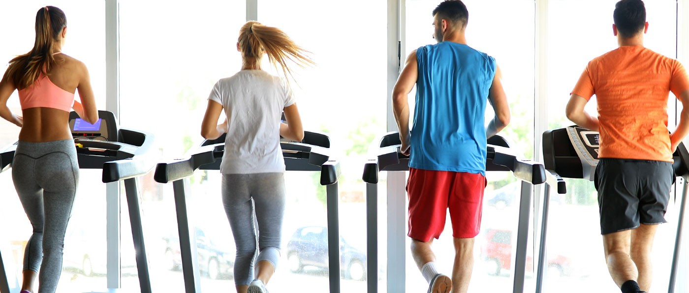 Starting Cardio? Try This Treadmill Workout for Beginners.