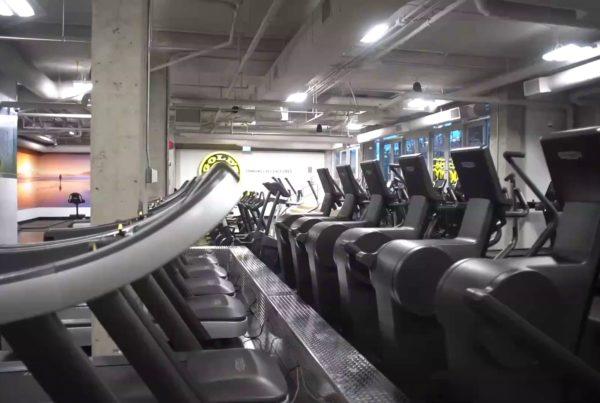 top vancouver gym