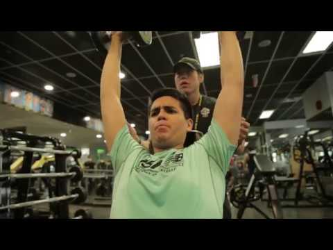 Gold's Gym University Market Place – We are the best gym for local students