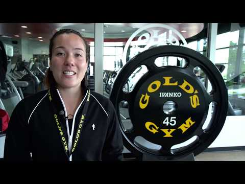 Gold's Gym University Market Place – New Member Orientation