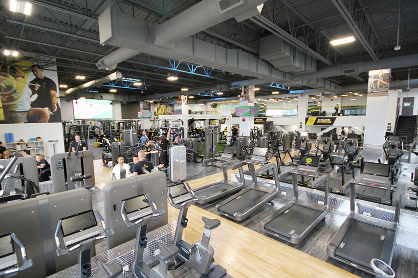 Where's the best gym membership in Port Coquitlam?