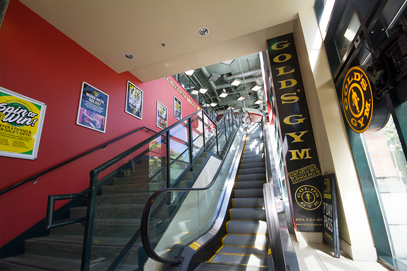Three Reasons to Join the Best Gym in UBC