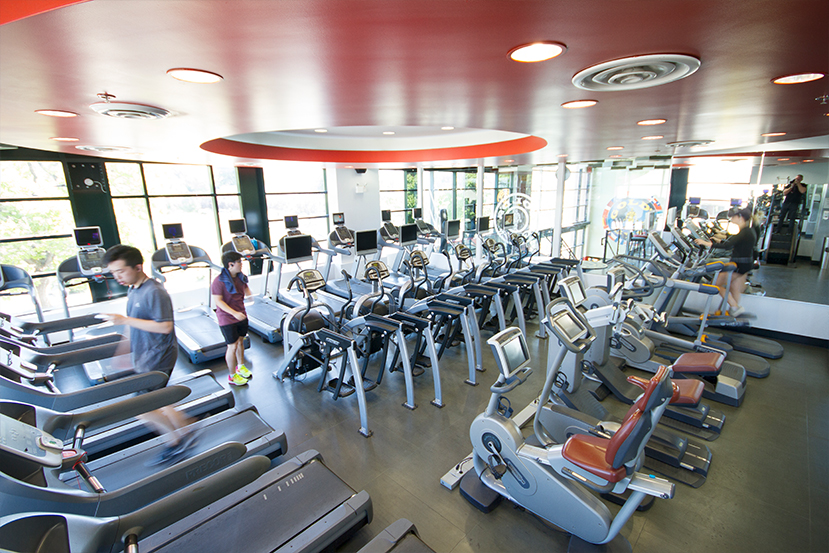Where's the best gym membership in UBC?