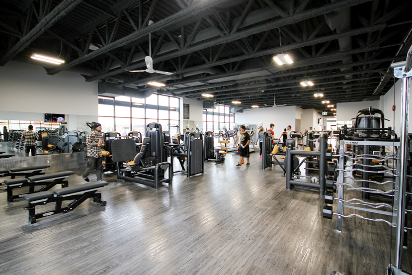 Why get a gym membership in Coquitlam?